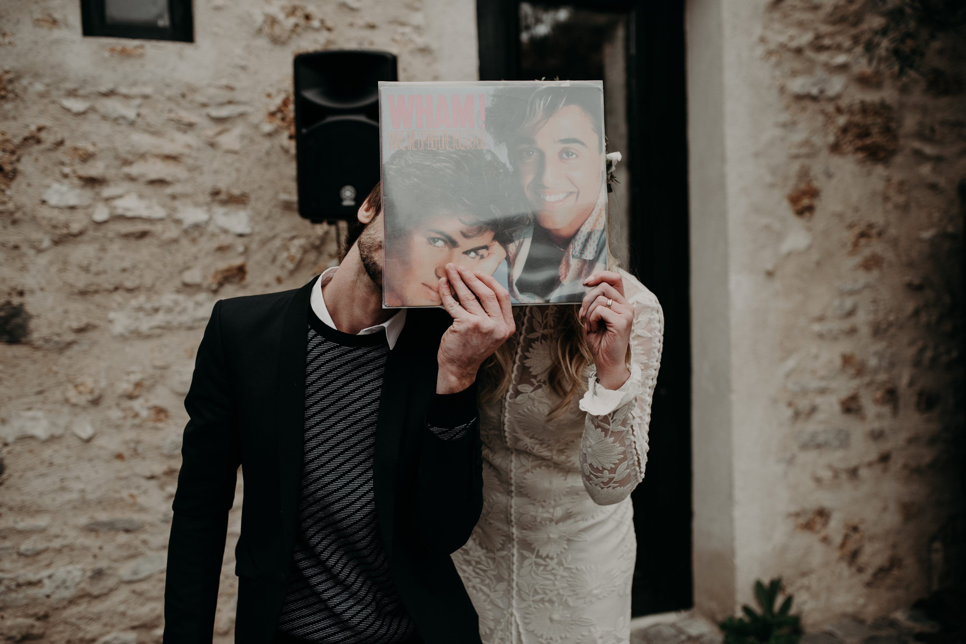 DANCE POLICE - DJ MARIAGE ET ÉVÈNEMENT - FRANCE